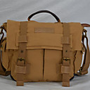 hesapli Camera Bag-askı çantası kamera çantası su geçirmez tuval