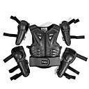 povoljno Zaštitna oprema-duh utrke dječje sportsko jahanje zaštita postavljena sportska koljena straža oklop