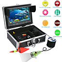 billige Fiskeri Værktøjer-Fiskesøgere Fiskeri Værktøjer 19.8*11.1 inch LCD 50 m Vandtæt Ikke Trådløs 18650 Anden