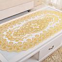 זול כלי אוכל-1-חתיכה תחתיות כלי אוכל PVC Heatproof עיצוב חדש מגניב