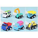 זול מוטות למגבות-מכוניות צעצוע רכב בנייה אוטובוס רכב בנייה אינטראקציה בין הורים לילד מצופה בצבע רובה מעטפת פלסטיק לילד כל צעצועים מתנות