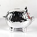 זול חפצים דקורטיביים-חפצים דקורטיביים, שרף מודרני עכשווי ל קישוט הבית מתנות 2pcs