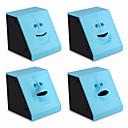 זול חפצים דקורטיביים-חפצים דקורטיביים, פלסטי מודרני עכשווי ל קישוט הבית מתנות 1pc