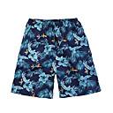 povoljno Bell i Brave & Mirrors-Muškarci Kupaće hlačice Elastan Donji UV zaštitu od sunca Quick dry Plivanje Surfanje Bojano Ljeto