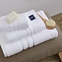 זול מגבות מקלחת-איכות מעולה מגבת אמבטיה, אחיד כותנה טהורה חדר אמבטיה 1 pcs
