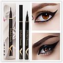 halpa Luomivärit-brändi dnm 12 väri eyeliner matta vedenpitävä kestävä väri eyeliner kynä silmämeikki kosmetiikka.