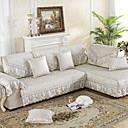 זול כיסויים-כרית הספה עכשווי ג'אקארד פוליאסטר כיסויים