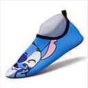 זול נעלי ילדים אתלטי-בנים / בנות נוחות סינטטיים נעלי אתלטיקה פעוט (9m-4ys) / ילדים קטנים (4-7) צהוב / כחול אביב / קיץ
