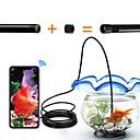 povoljno Mikroskopi i endoskopi-bežični HD WiFi pregled endoskop 1200p vodootporna zmija kamera za Android ios smartphone tableta