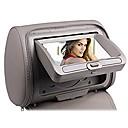 Недорогие DVD плееры для авто-XD-783 7 дюймовый Подголовник MP3 / Поддержка SD / USB / IR передатчик для Универсальный Mini USB Поддержка MPEG / AVI / RMVB MP3 / WAV / CD-диск JPEG / JPG