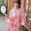 hesapli Seksi Kostümler-Kadın Prenses Yetişkin Seksi Kimono Palto