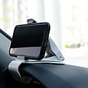 זול אירגוניות לרכב-טלפון בעל הטלפון gps ניווט לוח המחוונים הטלפון עבור בעל הטלפון האוניברסלי