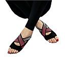 hesapli Çoraplar-1 çift Kadın's Çoraplar Çizgili Spor minimalist tarzı Silika Jel EU36-EU46