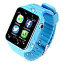 halpa Seinätarrat-v7k gps smart vauva puhelimen katsella lapset gps smartwatch kosketusnäyttö kamera sos sijainti laite tracker lapsi turvallinen anti-kadonnut