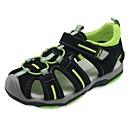 hesapli Çocuk Ayakkabıları-Genç Erkek PU Sandaletler Büyük Çocuklar (7 yaş +) Rahat Turuncu / Gri / Kırmzı Yaz