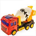 זול כיסויי שולחן-ילדים / תינוק מעטפת פלסטיק רכב בנייה משאיות צעצוע ובניית כלי רכב צעצועים רכב 01:32 / הפגת מתחים וחרדה