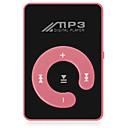 halpa MP3-soitin-kannettava mini clip usb mp3-soitin musiikin media tukee mikro-SD tf kortti muoti hifi mp3 ulkona urheiluun