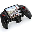 זול מקרנים-ipega pg-9023 אלחוטי Bluetooth gamepad הטלסקופי המשחקים בקר משחק ג 'ויסטיק עבור אנדרואיד טלפון Tablet Tablet PC
