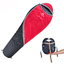 cheap Sleeping Bags & Camp Bedding-Naturehike Sleeping Bag Outdoor Mummy Bag 5 °C Single T / C Cotton Waterproof Portable Breathable Warm Thick Skin Friendly 210*80 cm Autumn / Fall Winter for Beach Camping Traveling Outdoor Indoor