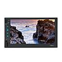 povoljno DVD playeri za auto-litbest fy6511 7 inčni 2 din android auto mp5 uređaj / automobil gps navigator dodirni zaslon / gps / ugrađeni bluetooth za univerzalnu bluetooth podršku rm / rmvb / mp4 mp3 / wav jpg