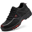 """זול ביטחון אישי-מגפי נעליים בטיחותיים לציוד בטיחות במקום העבודה 1.2 ק""""ג"""