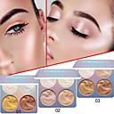 halpa Luomivärit-Tuotemerkki cmaadu korkeakiiltoinen korjauskyky jauhe vedenpitävä kestävä kirkastava ihonväri flash luomiväri
