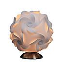 halpa Pöytävalaisimet-Moderni nykyaikainen Ambient Valaisimet / Koristeltu Pöytälamppu Käyttötarkoitus Työhuone / toimisto / Kaupat / kahvilat Muovi 110-120V / 220-240V