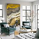 povoljno Uokvirena umjetnost-Uokvireno ulje na platnu - Mrtva priroda Akril Oil Painting Wall Art