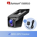 billiga Bil-DVR-junsun s695.g 4k ultra hd 2160p 30fps bil dvr kamera wifi gps med cpl sony imx335 night vision dash cam registrator video recorder