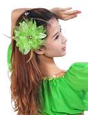 preiswerte Tanzzubehör-Tanz Accessoires Kopfbedeckungen Damen Training Polyester