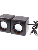 cheap Men's Blazers & Suits-LF-701 Mini Stereo Speaker Box for Laptops