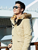 abordables Corbatas y Pajaritas para Hombre-Thick costura Outwear algodón de los hombres