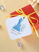abordables Adhesivos y Etiquetas-Tema Jardín Pegatinas, Etiquetas y Etiquetas - 36 Redondo Cuadrado 5cm Rombo Decoración de Boda Única Etiquetas