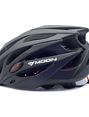 cheap Men's Swimwear-MOON Adults Bike Helmet 21 Vents Impact Resistant, Light Weight EPS, PC Sports Road Cycling / Recreational Cycling / Cycling / Bike - Black
