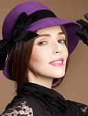 cheap Women's Headpieces-Hats Headpiece With Imitation Pearl/Rhinestone Wedding/Party Headpiece