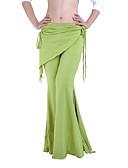 ieftine Ținută Dans din Buric-Dans din Buric Pantaloni Pentru femei Antrenament Celofibră / Yoga / Performanță / Sală de bal