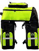 preiswerte Tanzzubehör-FJQXZ 70 L Fahrrad Kofferraum Tasche / Fahrradtasche 3 in 1, Wasserdicht, Hohe Kapazität Fahrradtasche 1680D Polyester Tasche für das Rad Fahrradtasche Radsport / Fahhrad