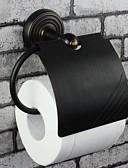 ieftine Rochii Damă-Suport Hârtie Toaletă Calitate superioară Antichizat Alamă 1 piesă - Hotel baie