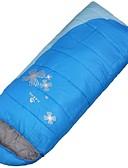 ieftine Accesorii de Dans-Hasky Sac de dormit Sac de Dormit Dreptunghiular Keep Warm Rezistent la umezeală Impermeabil Rezistent la Vânt Camping & Drumeții Exterior