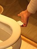 ieftine Accesorii toaletă-Gadget Baie Multifuncțional Ecologic Novelty Mini Burete Plastic 1 piesă - Baie Accesorii toaletă