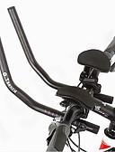 baratos Véus de Noiva-Guiador Bicicleta  Roda-Fixa / Bicicleta De Montanha / BTT / Bicicleta de Estrada Ciclismo Liga de alumínio Preto
