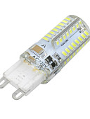 رخيصةأون ساعات رجالية-YWXLIGHT® 1PC 3 W 300 lm G9 أضواء LED ذرة T 64 الخرز LED SMD 3014 تخفيت أبيض دافئ / أبيض كول 220-240 V / بنفايات
