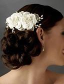 abordables Vestidos de Novia-Cristal / Brillante Peines de pelo / Pin de pelo con 1 Boda / Ocasión especial / Casual Celada