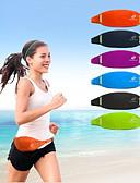 ieftine Pantaloni Bărbați si Pantaloni Scurți-Nuckily 5LBandă de Mână Pachete de Talie Telefon mobil Bag pentru Camping & Drumeții Pescuit Alpinism Sporturi de Agrement Ciclism /