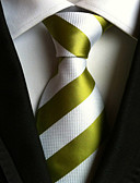 cheap Men's Ties & Bow Ties-Men's Luxury / Stripes Creative Stylish