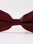 olcso Férfi nyakkendők és csokornyakkendők-Férfi Kreatív Stílusos Luxus Klasszikus Party Csíkos Esküvő - Csokornyakkendő