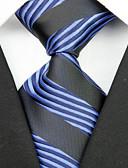 cheap Men's Ties & Bow Ties-Men's Luxury Stripes Creative Stylish