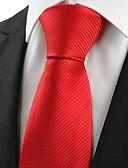 preiswerte Krawatten & Fliegen-Herrn Party / Büro / Grundlegend Hals-Binder Gestreift
