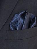 olcso Férfi nyakkendők és csokornyakkendők-Férfi Egyszínű Jacquardszövet Alap Műselyem, Munkahelyi - Nyakkendő
