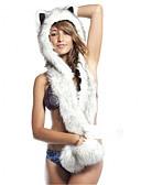 abordables Sombreros de  Moda-Mujer Estilo clásico Sombrero Floppy Animal